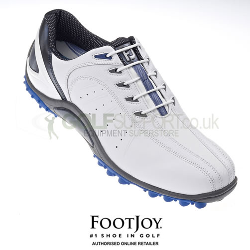 footjoy sport spikeless golf shoes ebay