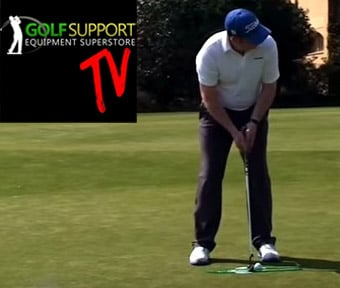 GolfSupport TV