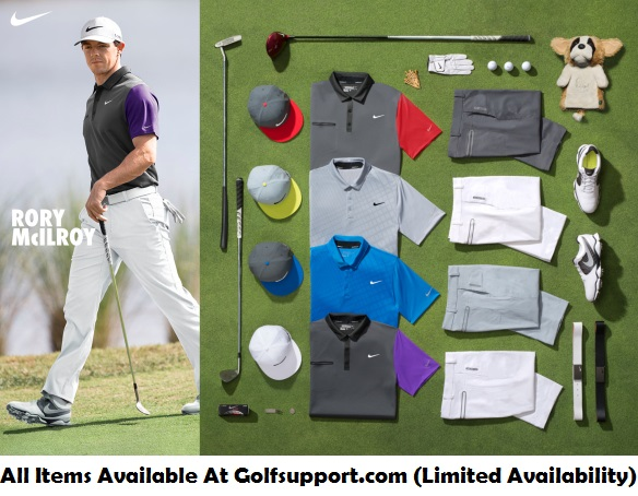 f51e61702836c Rory Mcilroy – Nike Clothing (2014 Majors). Are we entering the ...