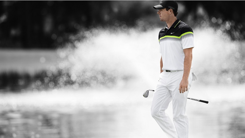 If You Cant Be Rory McIlroy Dress Like Him