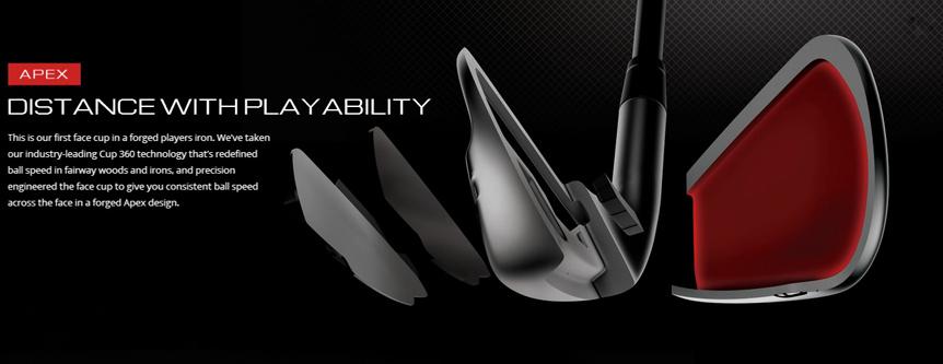 Callaway-Apex-CF16-Golf-Irons-360cup-face