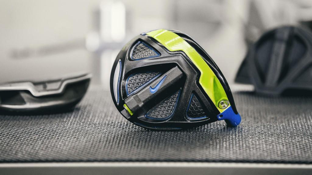 Nike Vapor Flex 440 Driver golf club