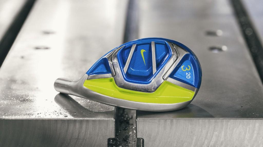 Nike Vapor Fly Hybrid golf club