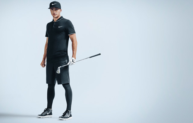 98b3a0c4f42fe The Nike Golf Collection Starts a Style Revolution - Golfsupport Blog