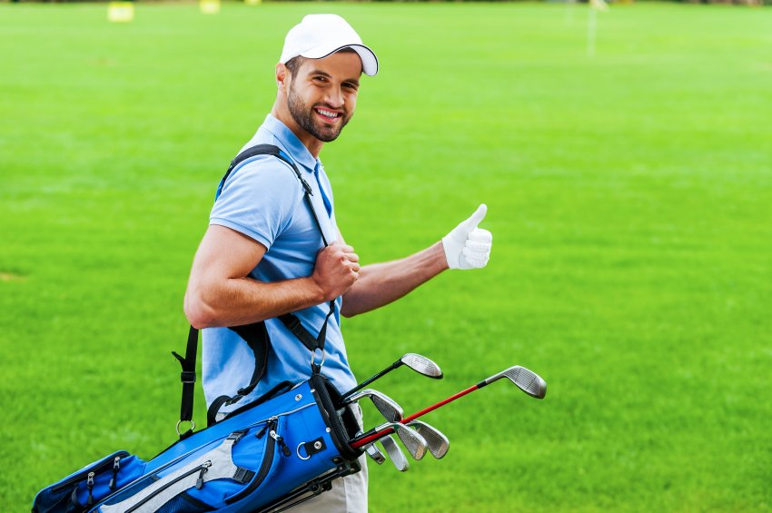 The Golfers Guide to Health and Fitness - Golfsupport Blog