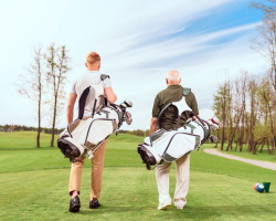 Fathers day golf gift ideas