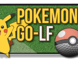 Pokemon Golf