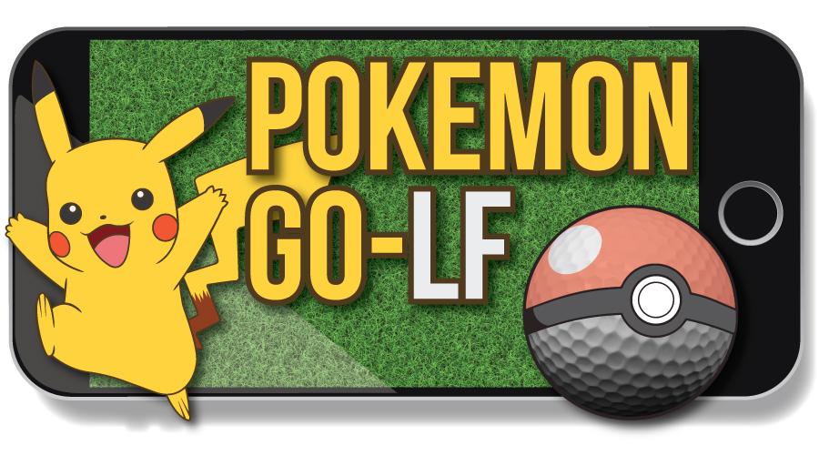 Pokemon Golf