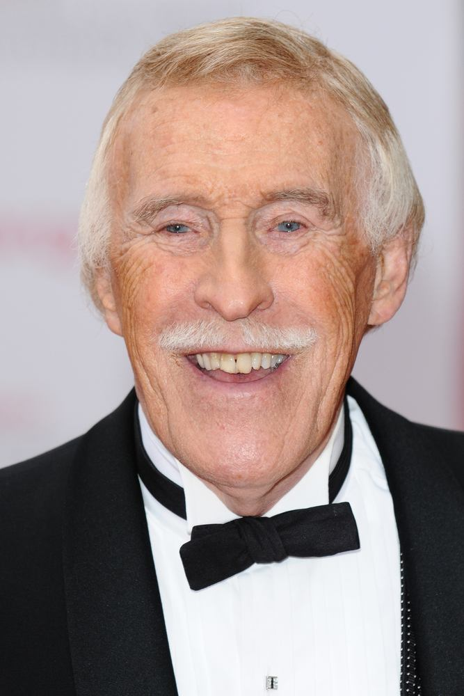 bruce-forsyth-golf-club-member