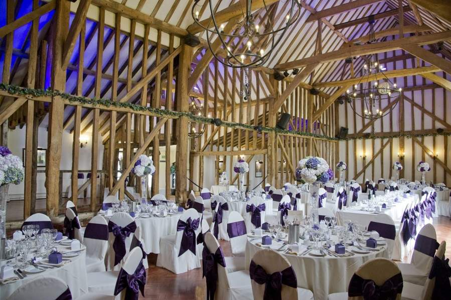 5 golf club venues for your perfect wedding golfsupport blog crondon park golf course wedding junglespirit Images