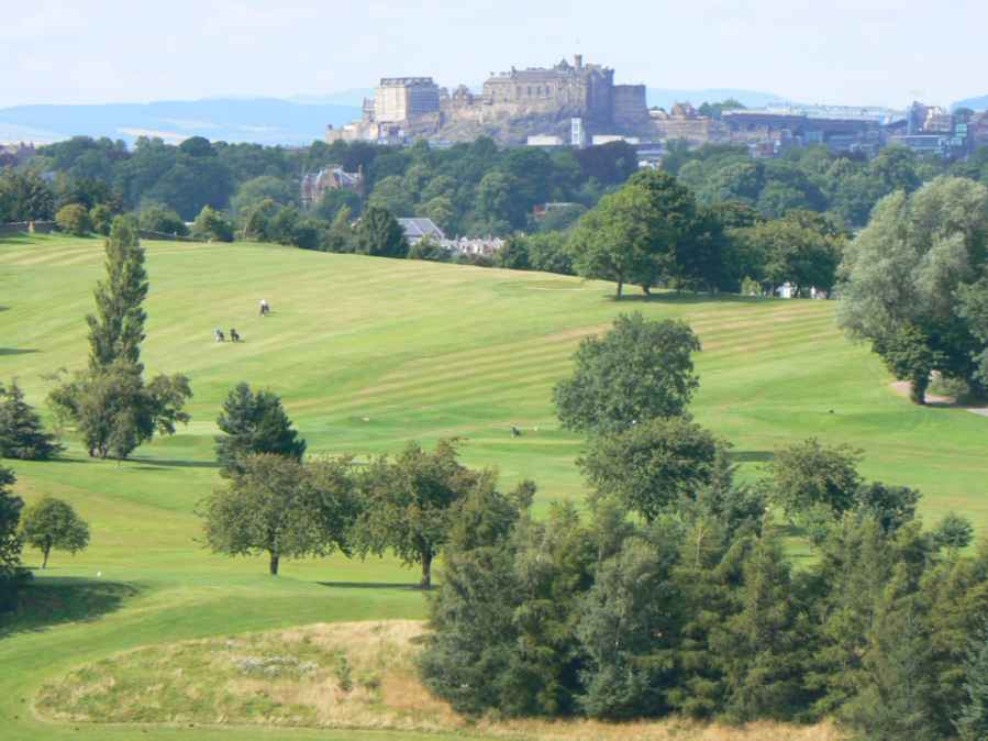 craigmillar-park-golf-club