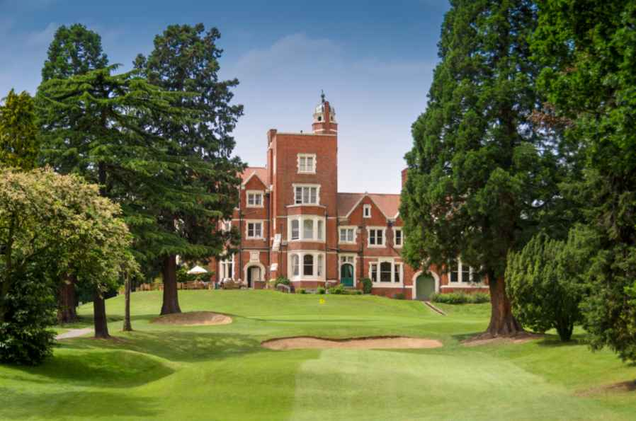 finchley-golf-club