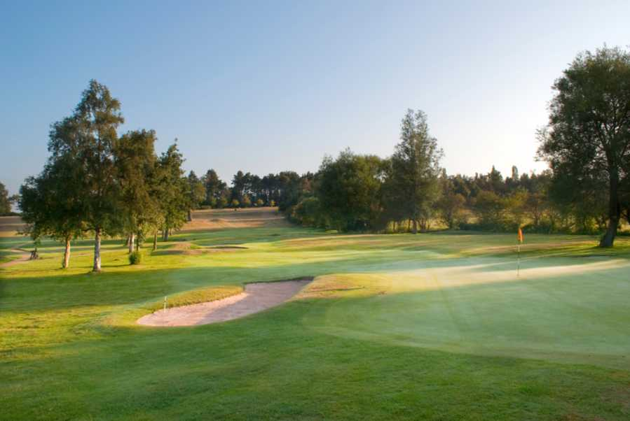 north-warwickshire-golf-club