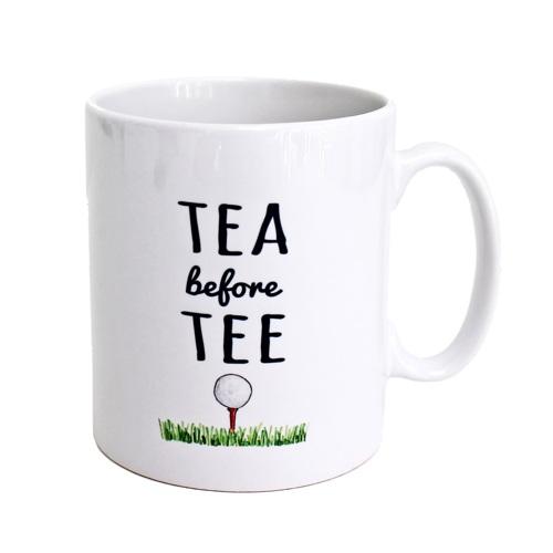 golf-novelty-christmas-mug