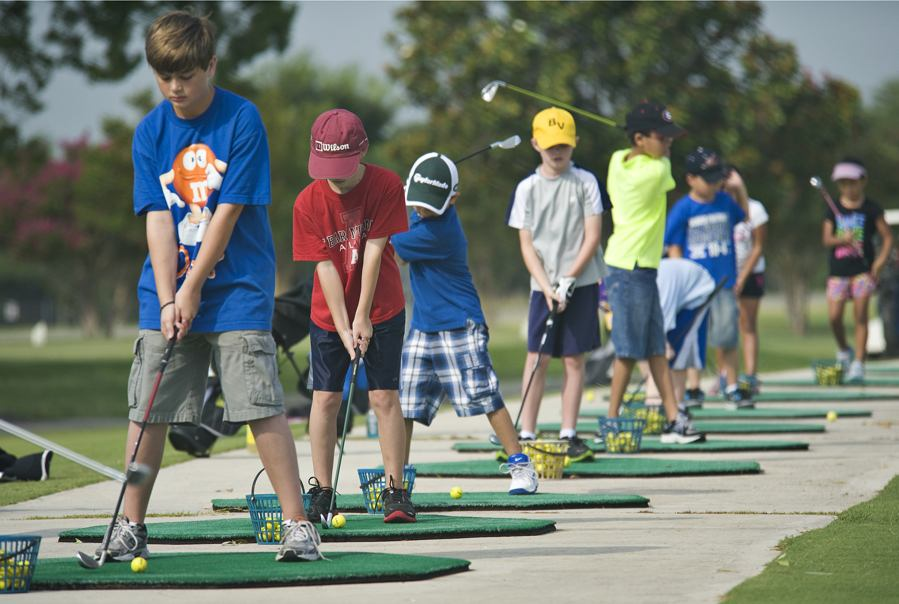 junior-golf-participation