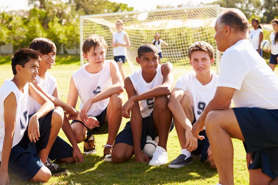 american-school-sport