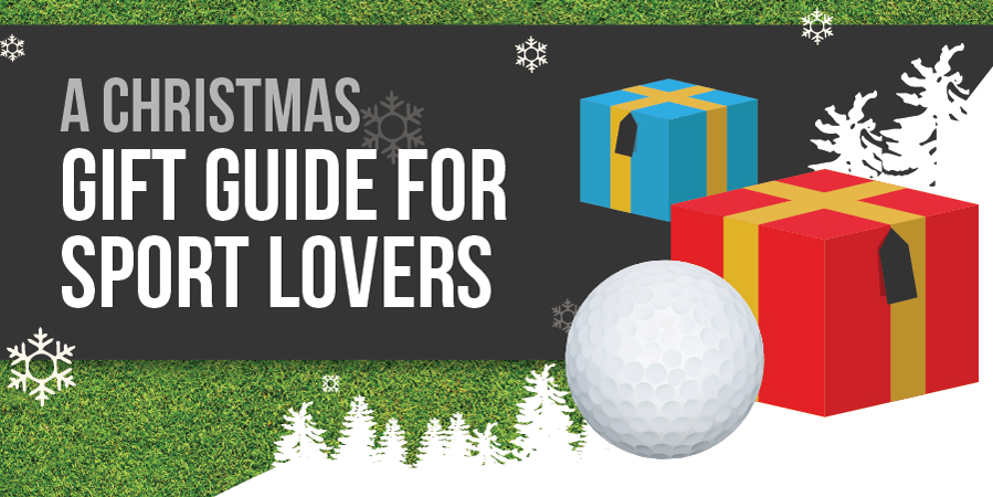 gift guide for sport lovers