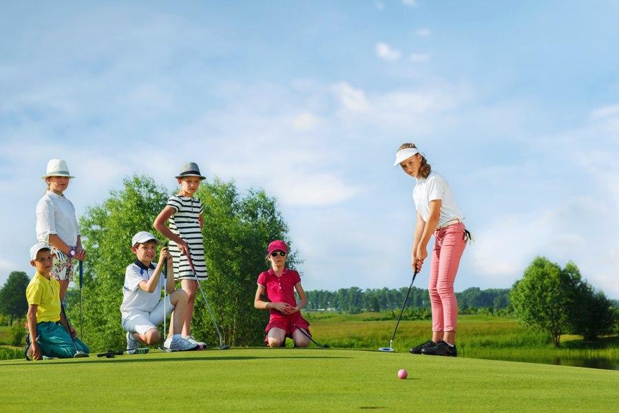 5 Ways to Get Kids into Golf - Golfsupport Blog