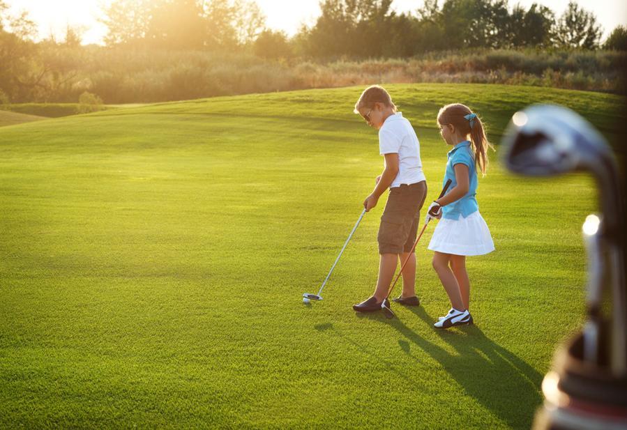 Make Golf A Family Sport This Summer Golfsupport Blog