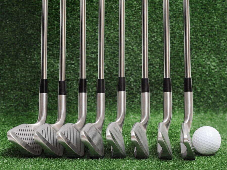 What are the Different Types of Golf Clubs Available ...