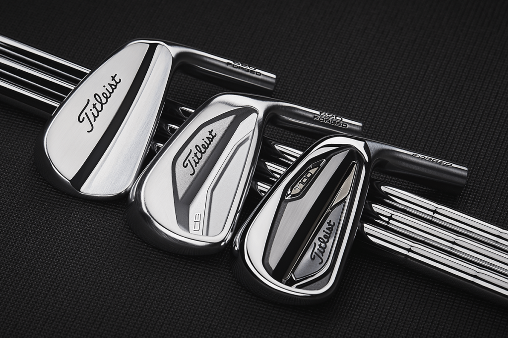 Best Irons 2020.Titleist Irons What S New For 2019 Golfsupport Blog