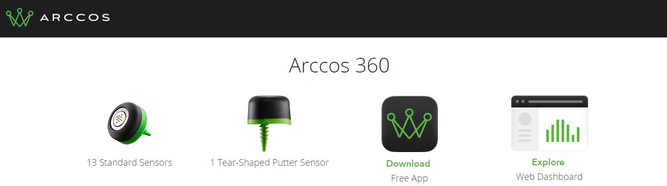 Arccos Features