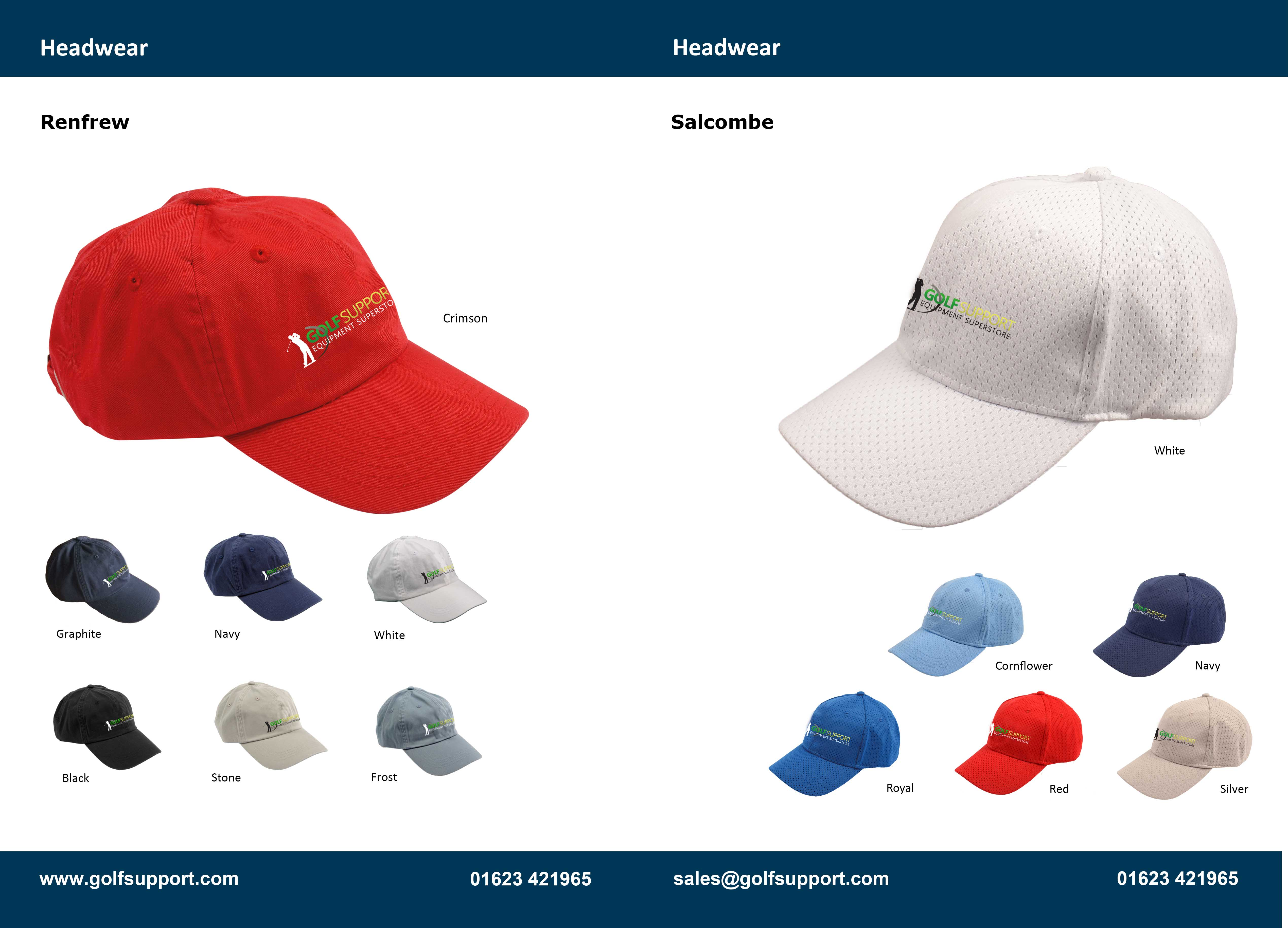 Corporate Golf Gifts and Merchandise 462eeb13b17