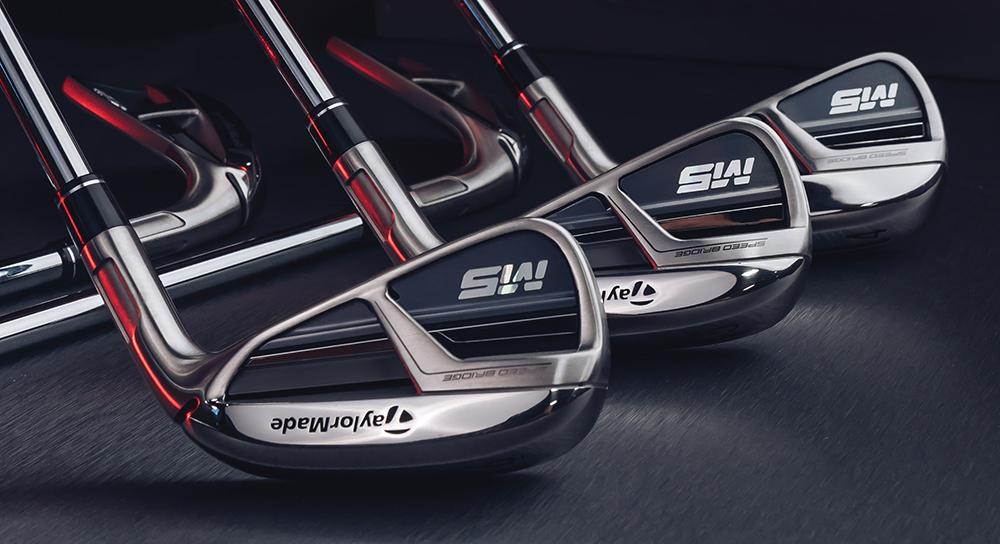 TaylorMade M5 Golf Irons