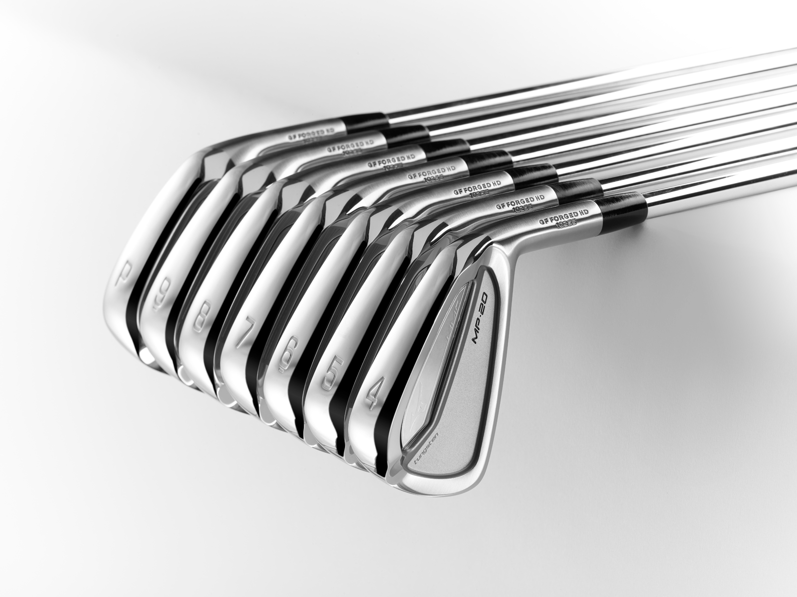 Mizuno MP-20 MMC Golf Irons