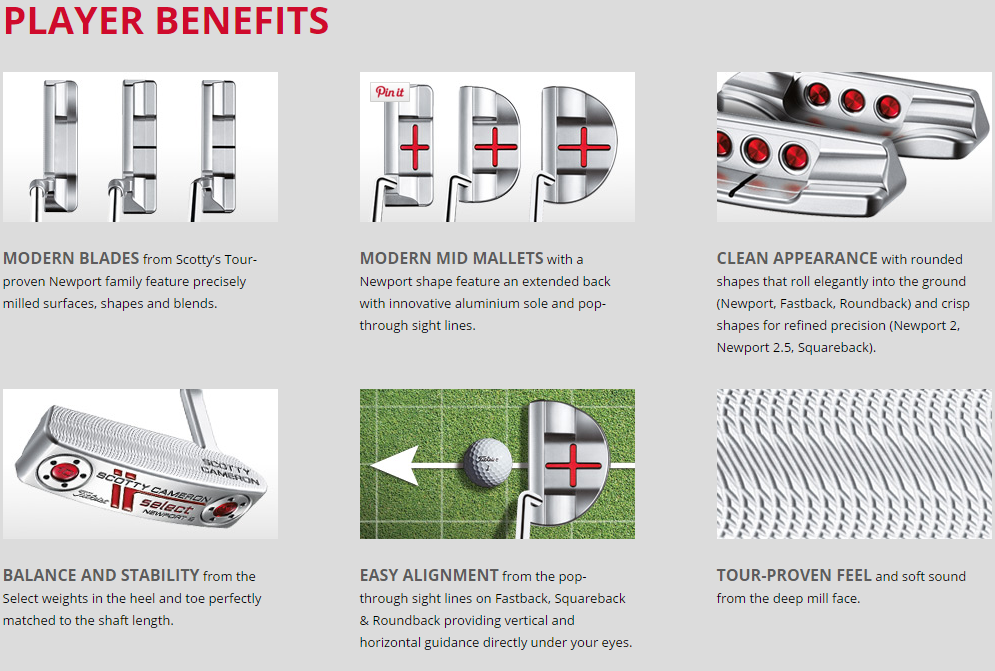 The benefits of scotty select