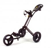 3 Wheel Push/Pull Trolleys