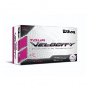 Wilson Ladies Golf Balls