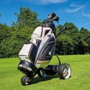 New In Latest Golf Trolleys