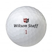 Wilson Personalised Golf Balls