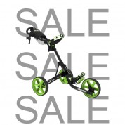 Golf Trolley Special Offers
