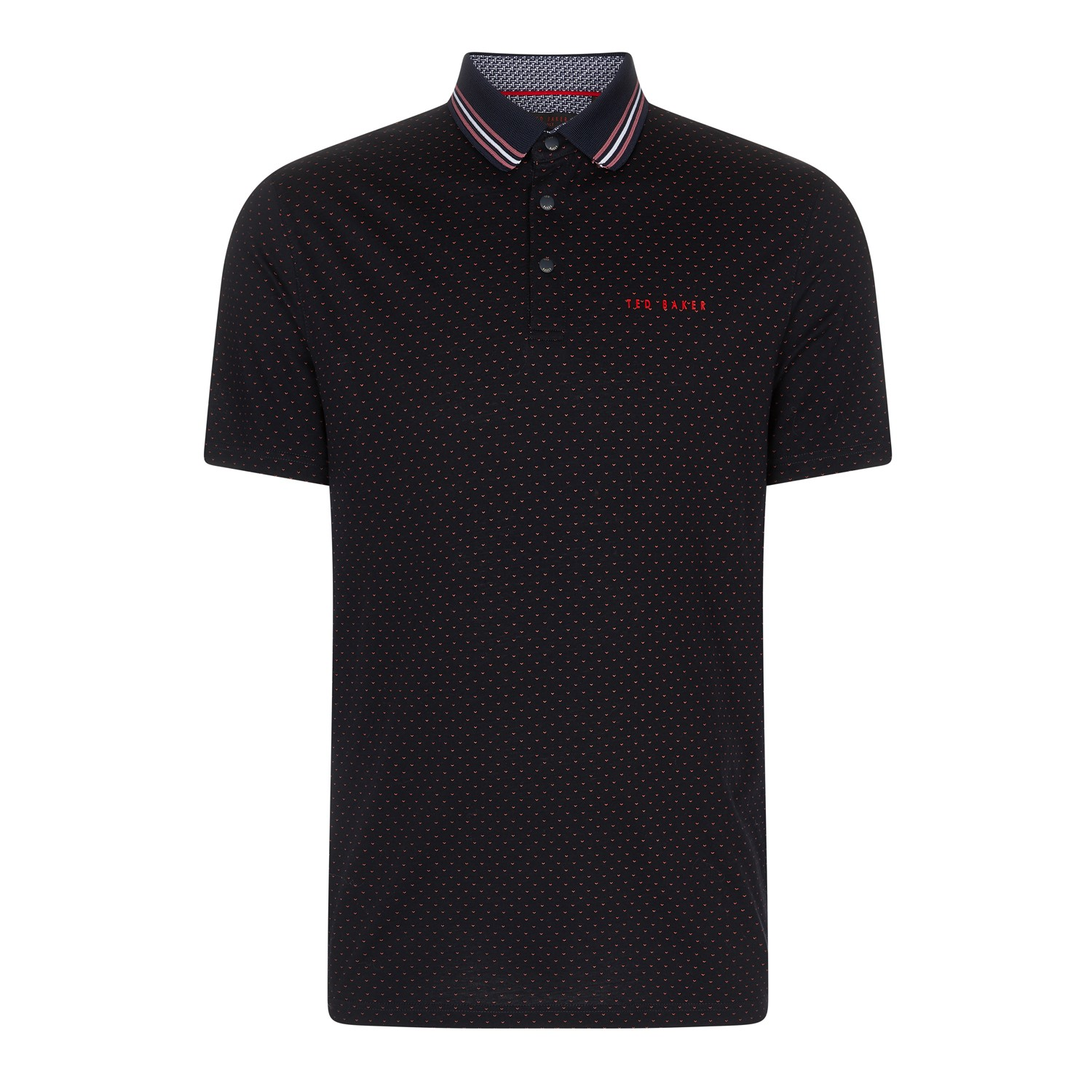 Ted Baker Golf Putting Polo Shirt
