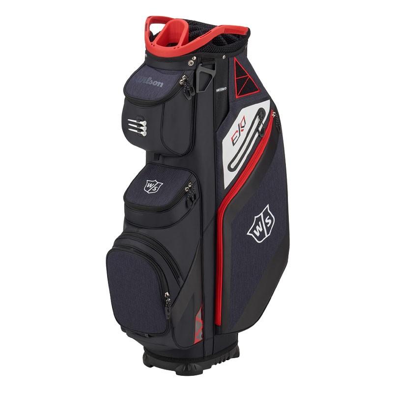 Wilson EXO Cart Bags