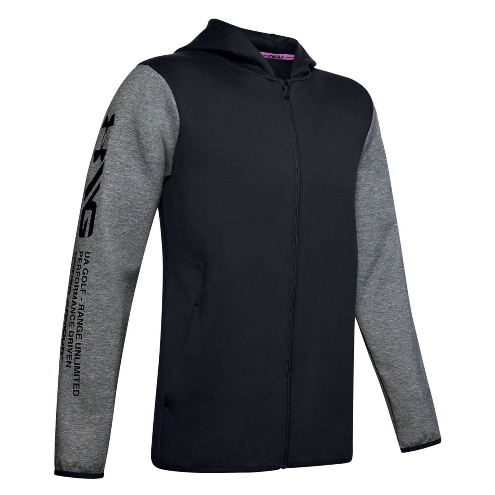 Under Armour Range Unlimited Storm Hoodie