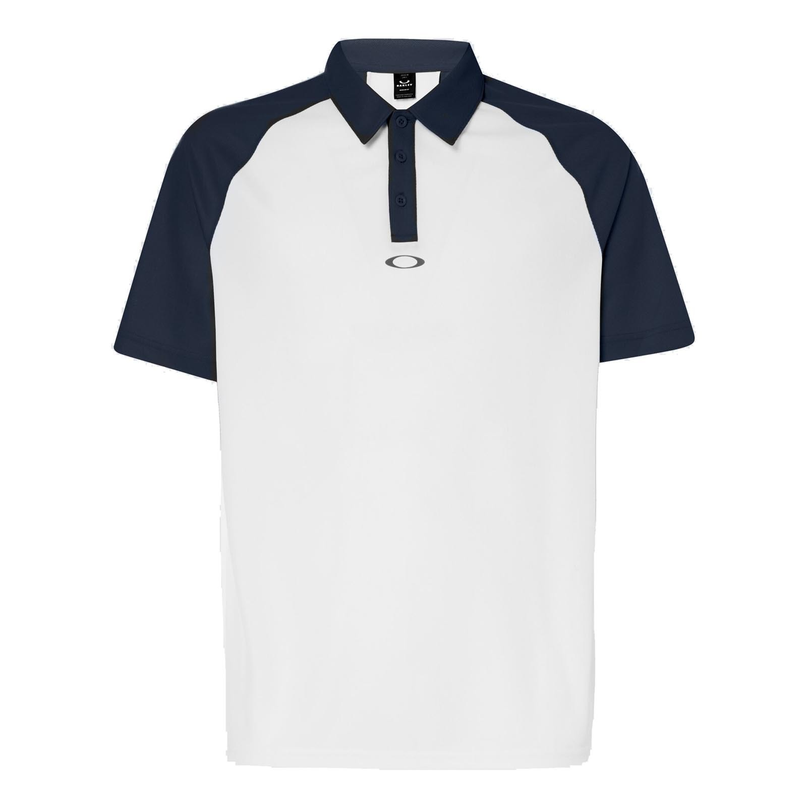 Oakley Traditional Golf Polo Shirt