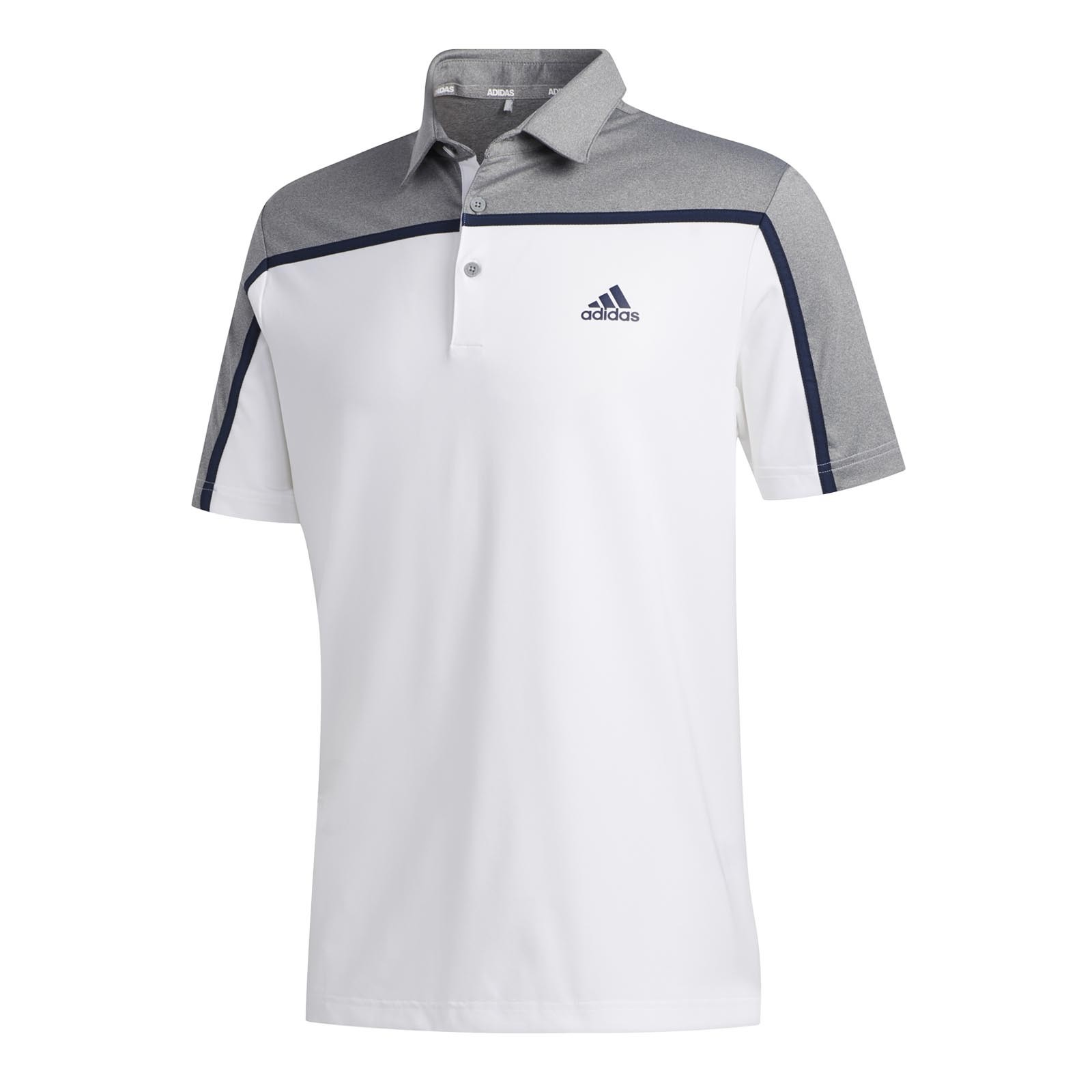 adidas Ultimate 3Stripe Polo Shirts