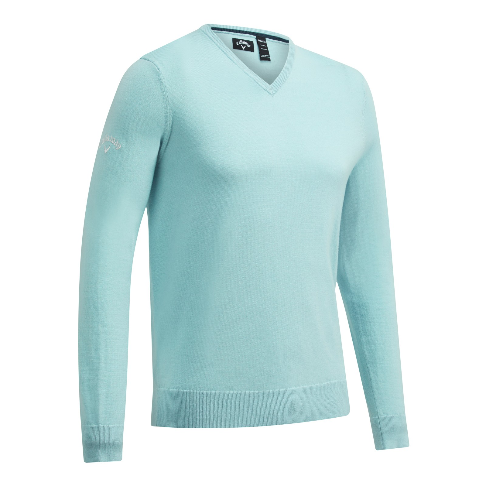 Callaway V-Neck Merino Sweaters