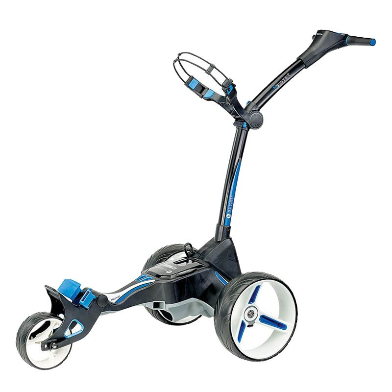 Motocaddy M5 Connect (36 Hole Lithium Battery)