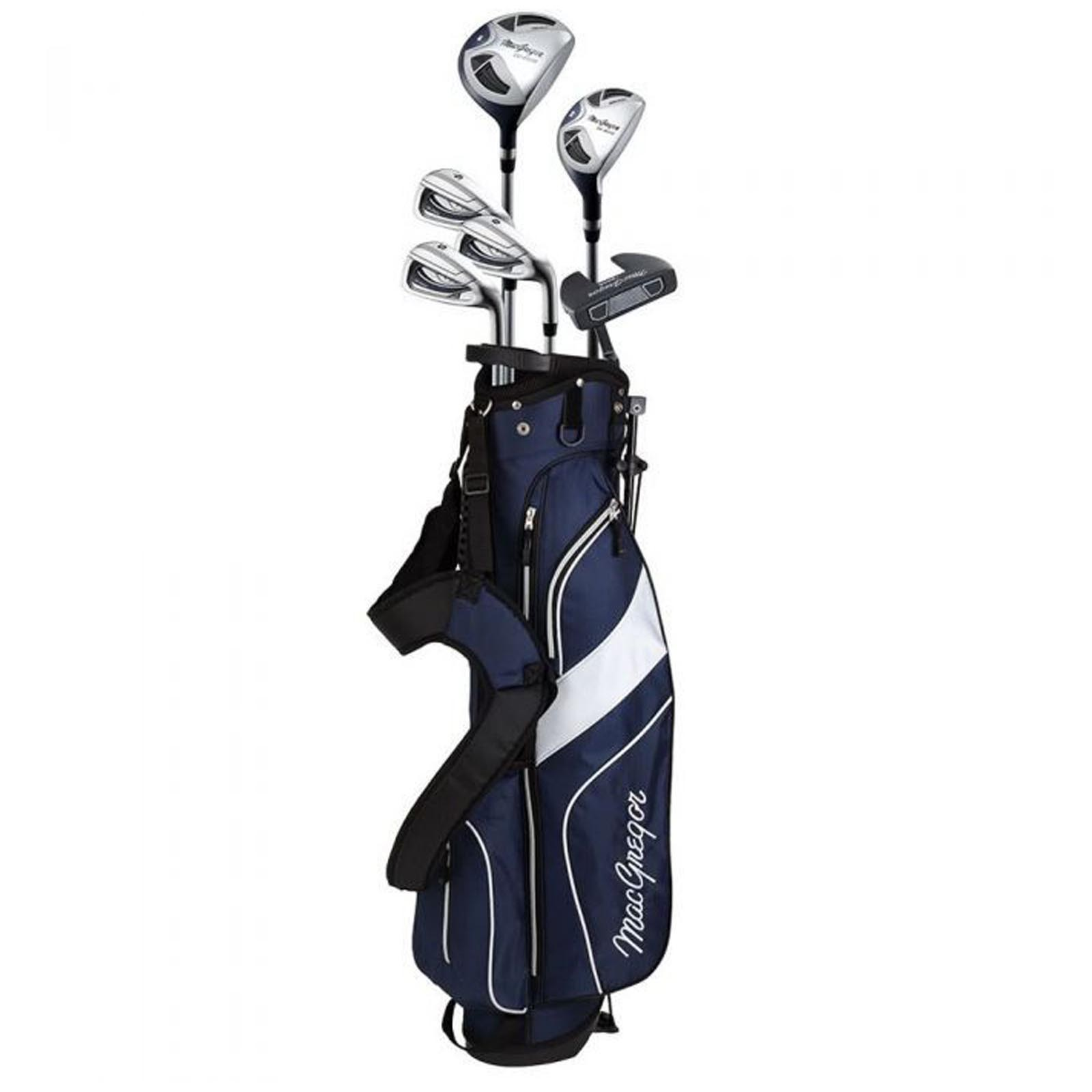 MacGregor CG2000 Ladies Stand Bag 1/2 Package Set