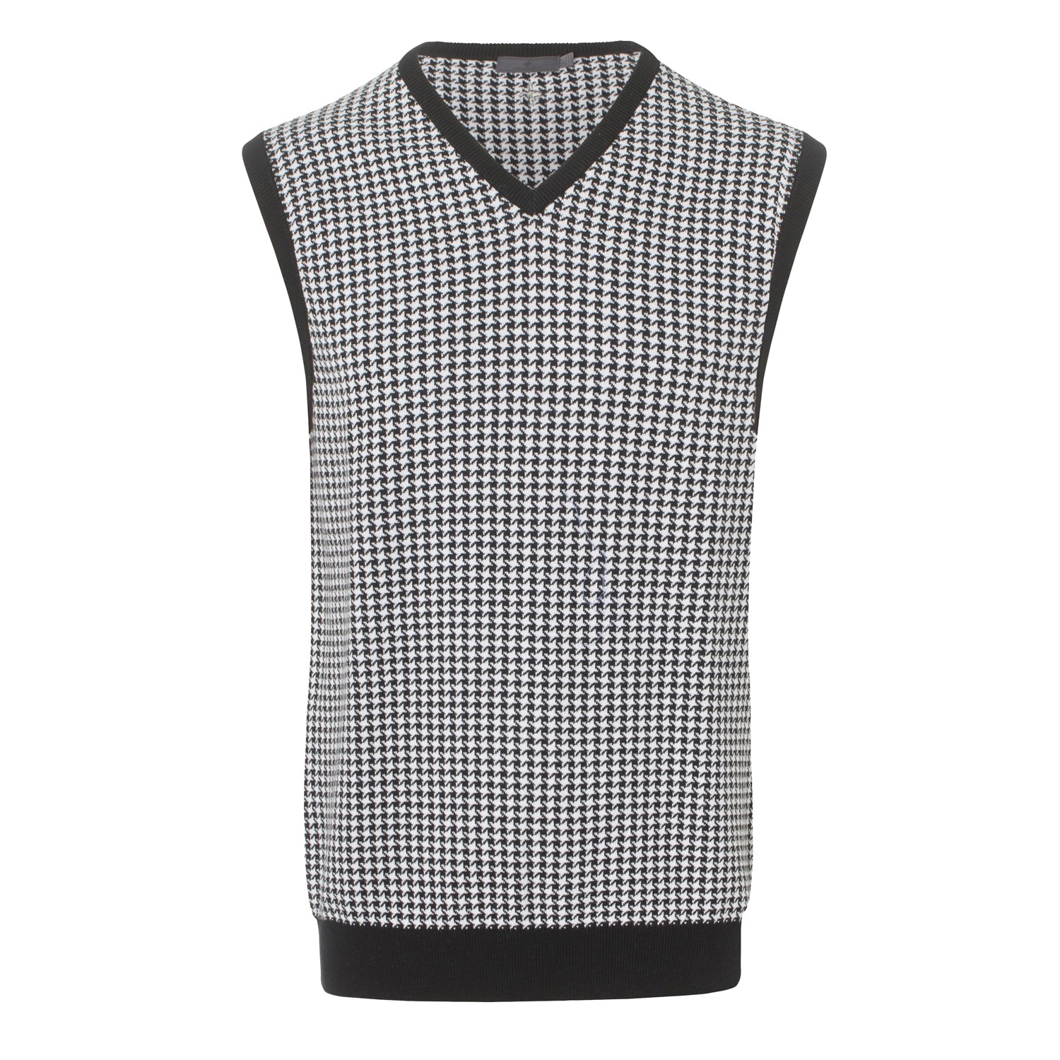 Cross Classic V-Neck Vests