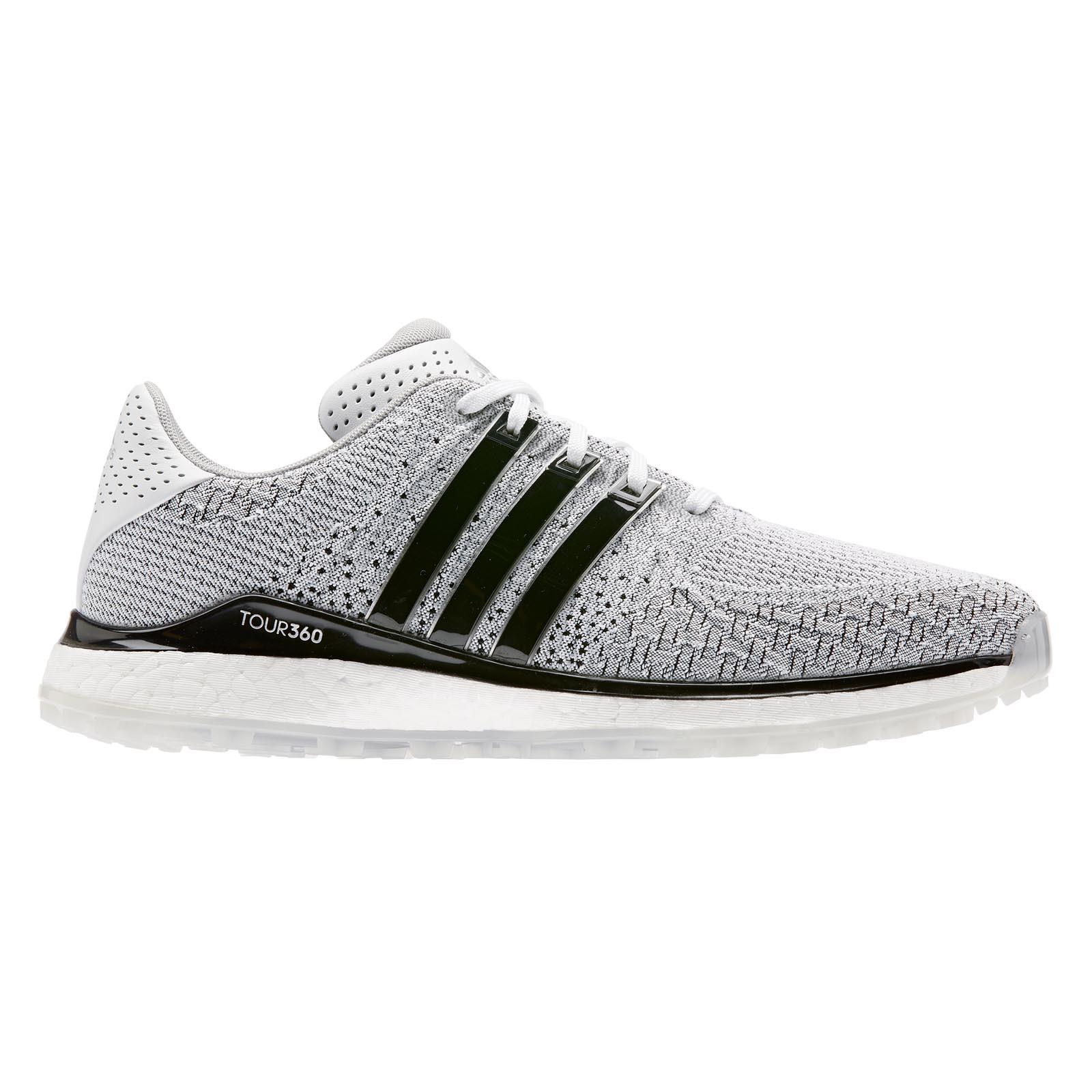 adidas Tour 360 XT-SL Textile Golf Shoes