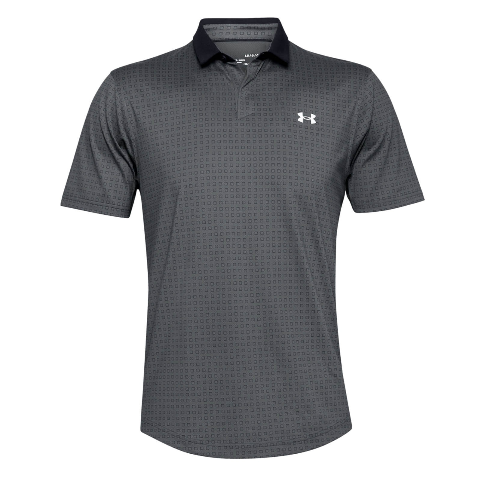 Under Armour IsoChill Grid Polo
