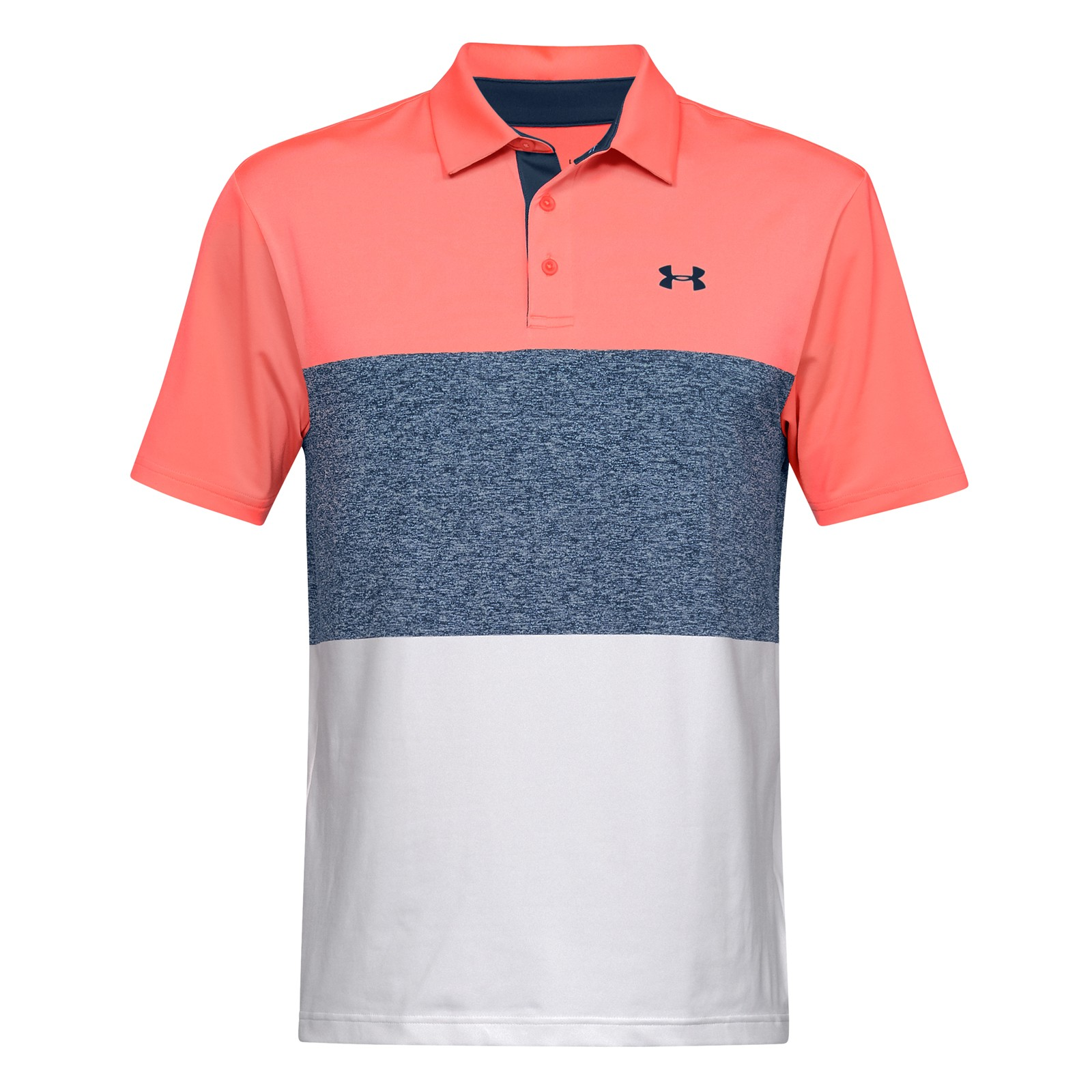 Under Armour Playoff 2.0 Polo - Heritage