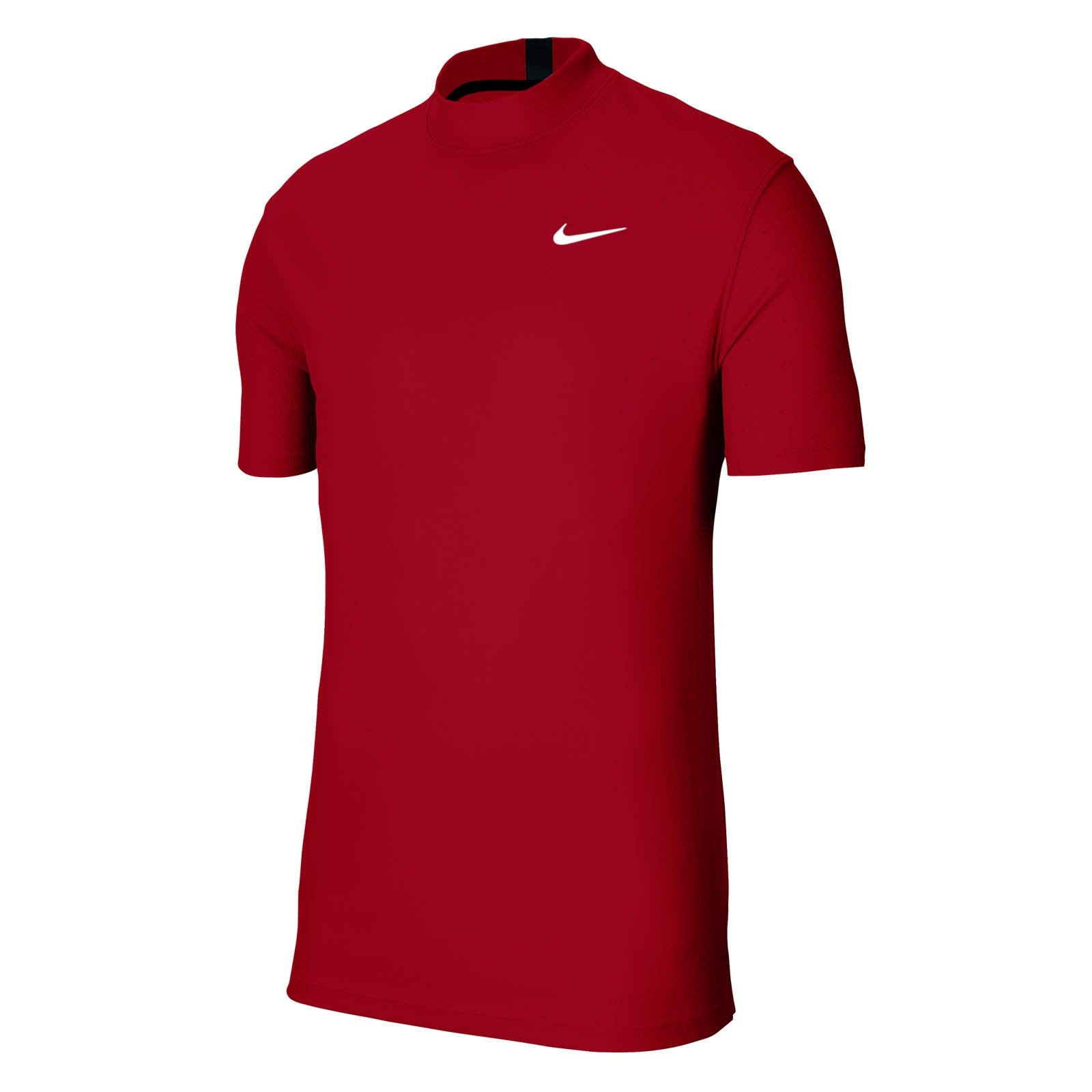 Nike Tiger Woods Dry Mock Air Polo Shirts