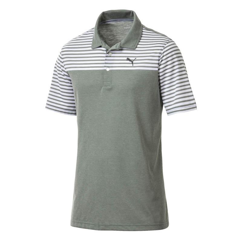 Puma Clubhouse Polo Shirts