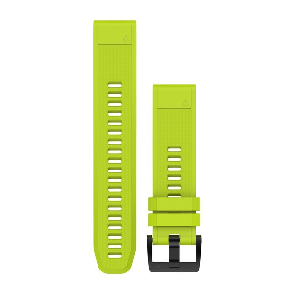 Garmin QuickFit 22 Silicone Watch Bands